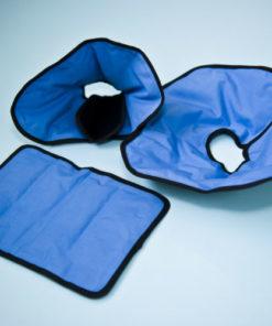 Ice pack gelkussen, knie, elleboog, schouder, enkel, pos