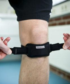 Patellabandje | Jumpers knee