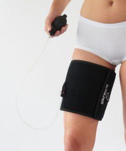 Ice pack bovenbeen / hamstring